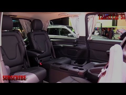 mercedes marco polo horizon 2017 2018 top diesel youtube. Black Bedroom Furniture Sets. Home Design Ideas