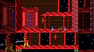 [Hack/Mod] Prince of Persia The Persian Secret Passage - Level 2
