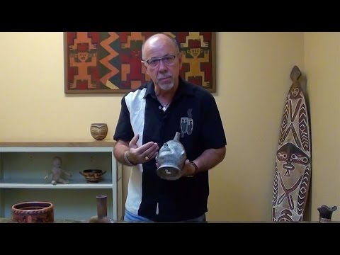 Collecting Pre-Columbian Artifacts