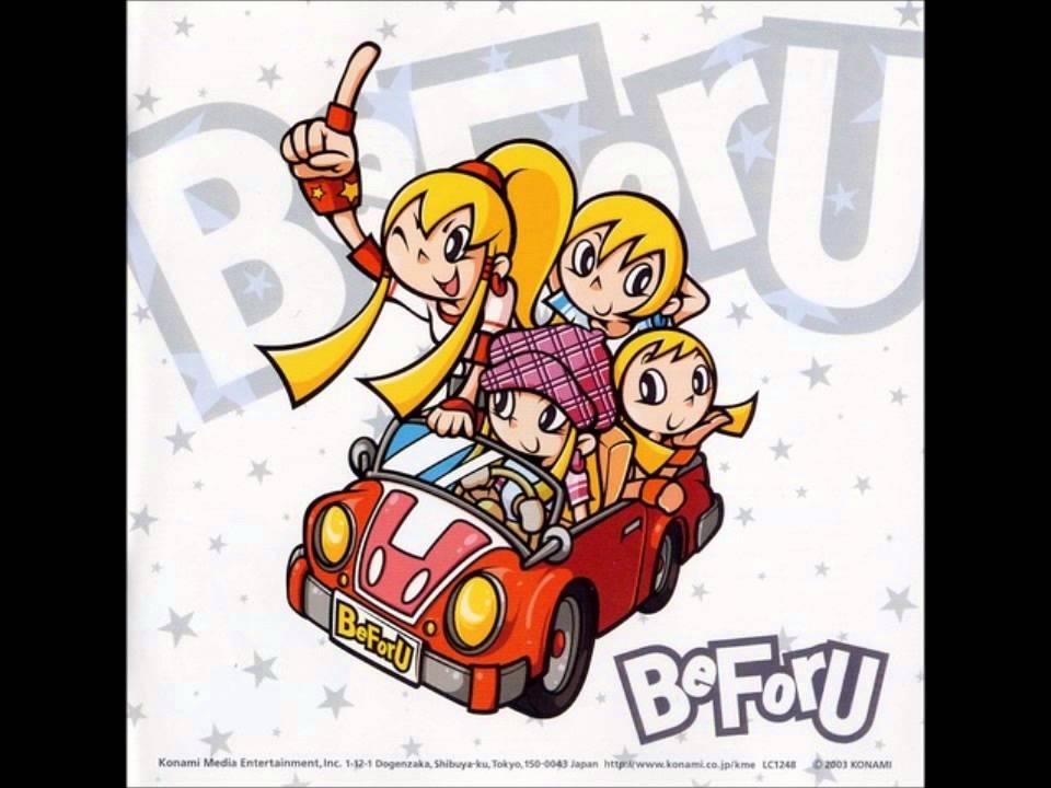 BeForU ファーストアルバム - Full Album #1