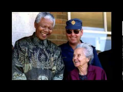 Rest in Peace ( narration by Dr John Kani )