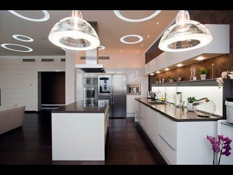 How to equip a dark kitchen