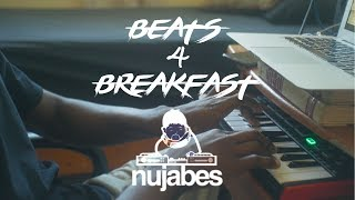 Beats 4 Breakfast: Nujabes Study