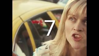 видео Топ 10 найкращих Різдвяних фільмів
