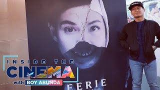 INSIDE THE CINEMA – EERIE: How Eerie was made