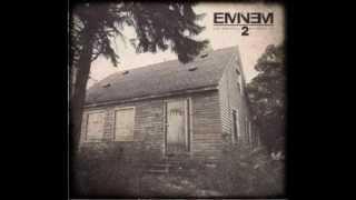 Eminem - Berzerk [HQ Audio]