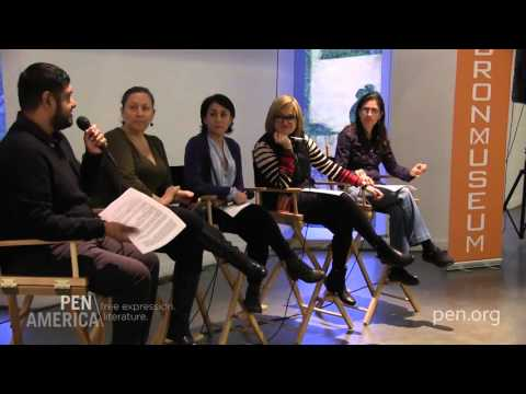 2016 PEN World Voices Festival: Las Reinas Chulas: Activism and Satire