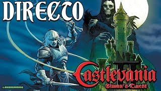 Vídeo Castlevania II: Simon's Quest CV