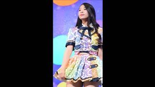 Kaew BNK48-Koisuru Fortune Cookie (คุกกี้เสี่ยงทาย)  @Japan Expo Thailand 2018  Fancam