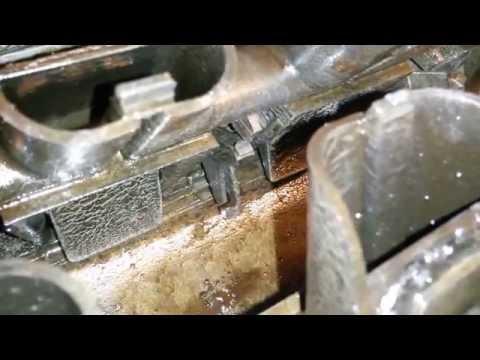 2005 slk350 m272 engine knocking noise scored cylinder for Mercedes benz m272 engine
