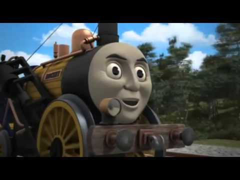 Thomas and Friends - 3 episodes - 25 minute run time - English