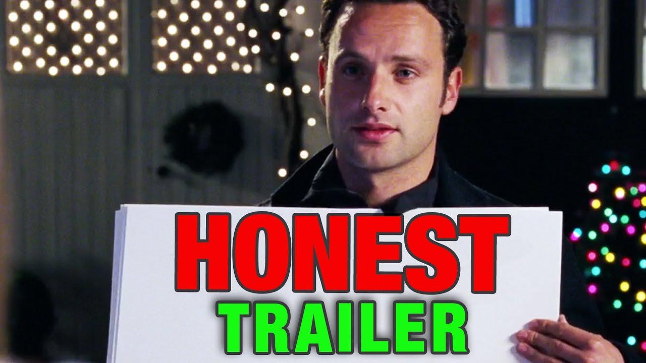 honest trailer