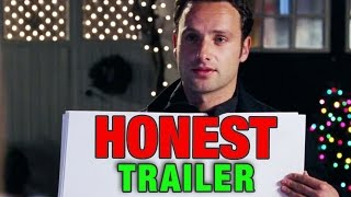 Honest Trailers  Love Actually