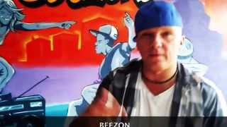 Sławomir Beezon Wegner - zapowiedź POZnań Moves 2015