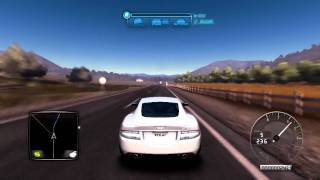 Test Drive Unlimited 2 Beta Gameplay