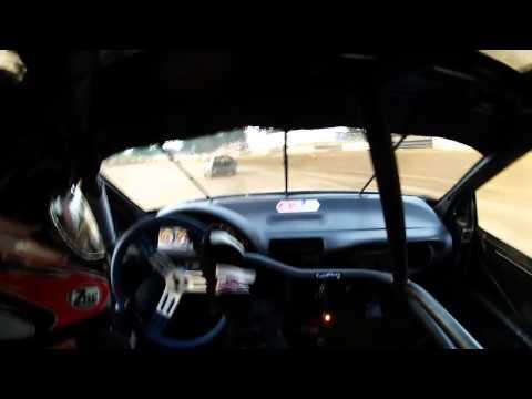 Fayette County Speedway Hornet Heat Race 7 19 13