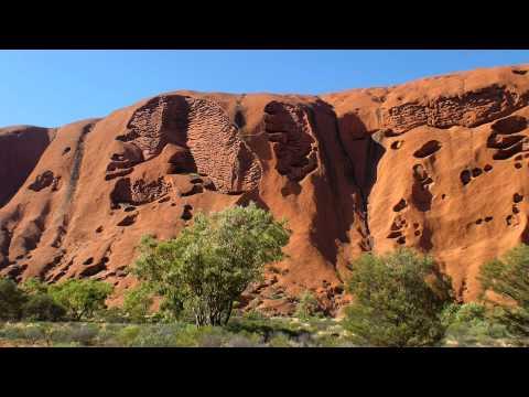 Uluru - Ayers Rock. Australia
