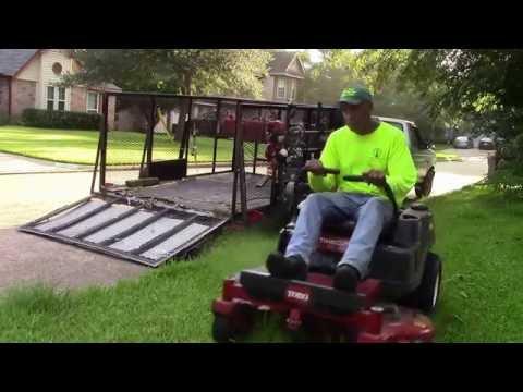 Lawn care 9 15 2015