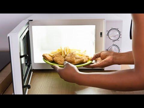 Посуда для микроволновой печи | совместима ли она | даю совет| #edblack