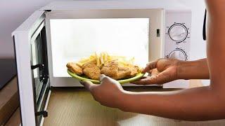 Посуда для микроволновой печи - совместима ли она. Даю полезные советы хозяйкам