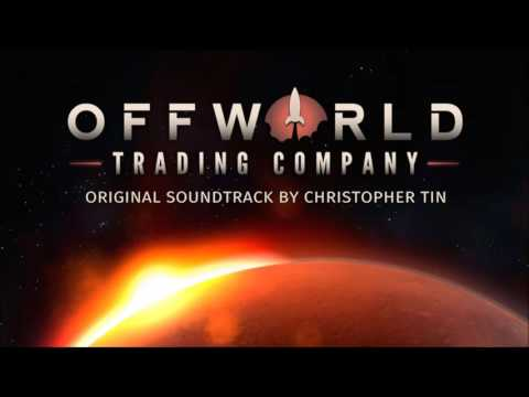 Offworld Trading Company Full Soundtrack