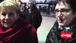 Johnny Hallyday à Arena Loire