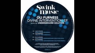 OLI FURNESS - BACK TO ME (UNDERGROUND SOLUTION DUB) (SMR012)