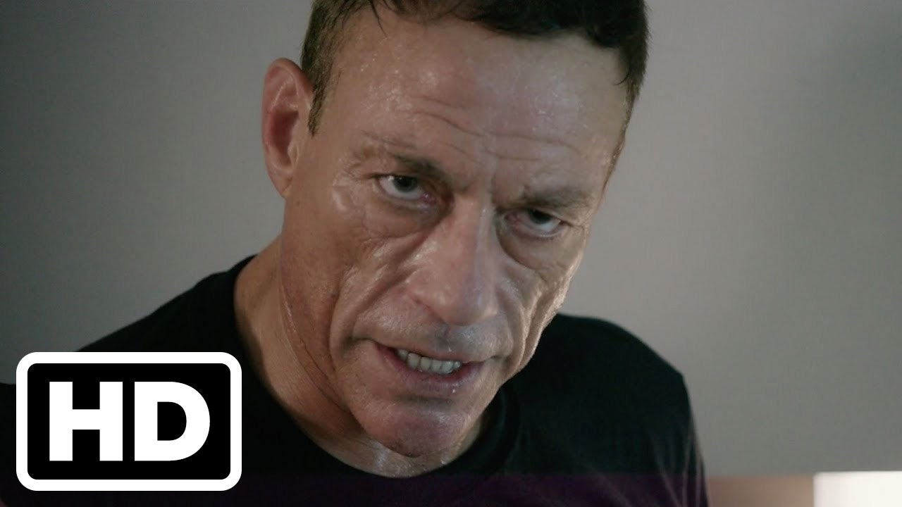 Jean-Claude Van Damme's Kill'em All (2017) – Exclusive Trailer