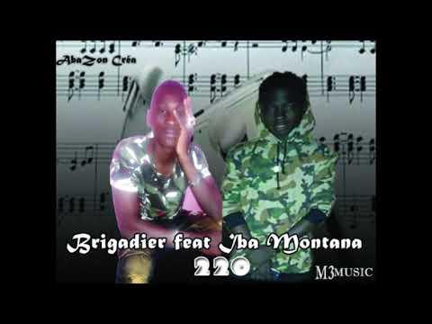 Iba montana feat Brigadier