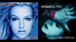 Toxic Pool - Britney Spears vs. Drowning Pool (Mashup)