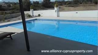 Вилла возле гольфклуба на  Северном Кипре(, 2012-10-13T18:08:42.000Z)