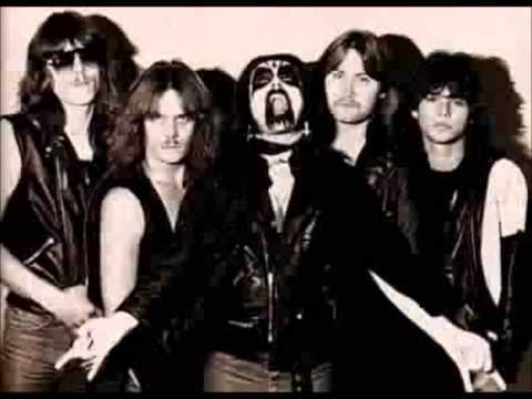Mercyful Fate - The Best Of Mix