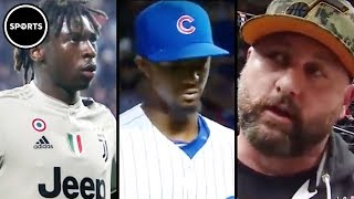 Racism MUST end in the world of sports. Rick Strom breaks it down. ...