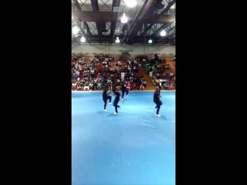 North Miami Beach Senior High School 2016 Spring Concert, Dancers