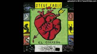 Watch Steve Earle Somewhere Out There video