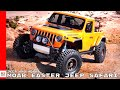 Jeep and Mopar Concept Vehicles for 52nd Moab Easter Jeep Safari