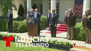 Noticias Telemundo, 15 de mayo 2020 | Noticias Telemundo