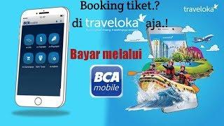 Download Cara Bayar Tiket di Traveloka Via BCA Mobile Banking Mp3 and Videos