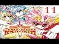 Zack Plays: Magic Knight Rayearth (Saturn) - Episode 11