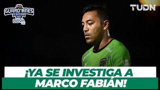 🚨 Marco Fabián es SEPARADO de FC Juárez... Estos son los detalles   TUDN