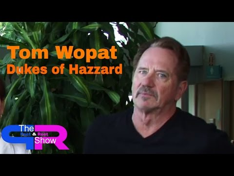 Dukes of Hazzard Movie ✔ Tom Wopat Interview dishes the dirt on the movie  S01 S12