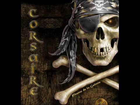 Corsaire - Chanson à virer
