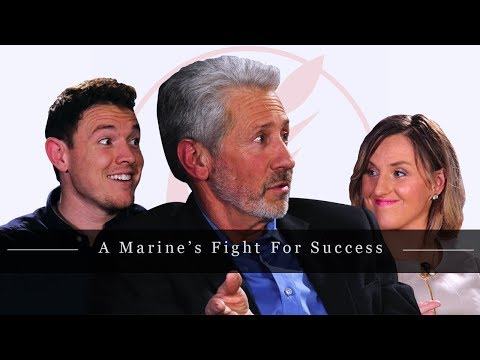 A Marine's Fight For Success (Part 2)