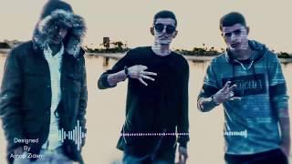 جديد راب ليبي 2018 ( قنقستا ) - تي ركس - بووقي - العقرب