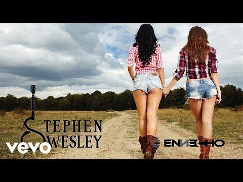 Stephen Wesley - Cowgirl