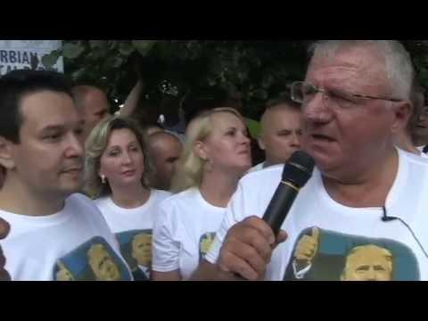 Serbian Radical Party - Vote Trump!