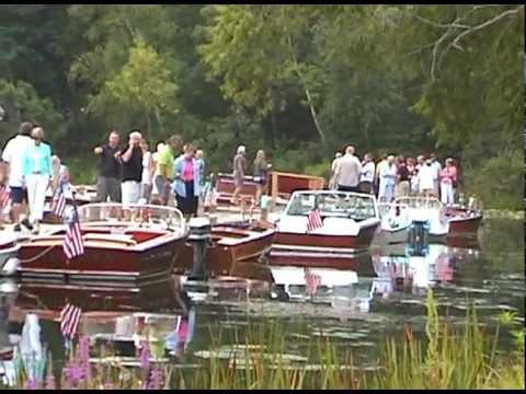 Gull Lake Classic Boat Show 2010 (full)