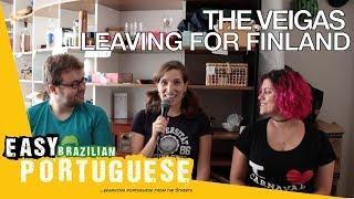 Baixar The Veiga Family | Easy Brazilian Portuguese 37