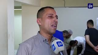 مخيم بلاطة يطبق نظام تكافل اجتماعي في ظل ظروف معيشية صعبة (14-5-2019)