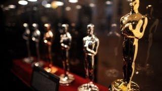 Oscars 2013- Who
